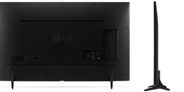 Televisor LED LG 55UF6807 UHD