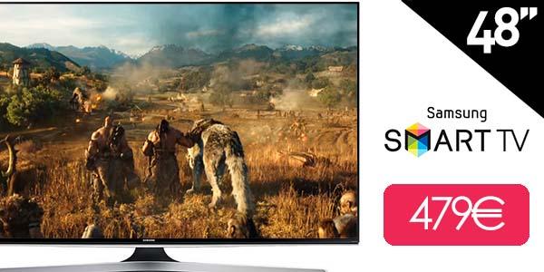 """Smart TV Samsung UE48J6202 48"""""""