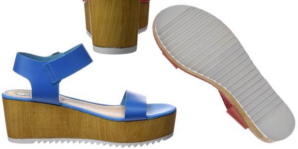 steve madden sandalias comodas para mujer nile brutal relacion calidad precio