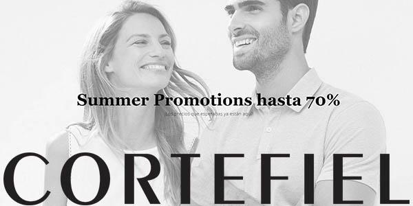 summer promotions cortefiel junio 2016