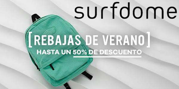surfdome rebajas moda verano 2016
