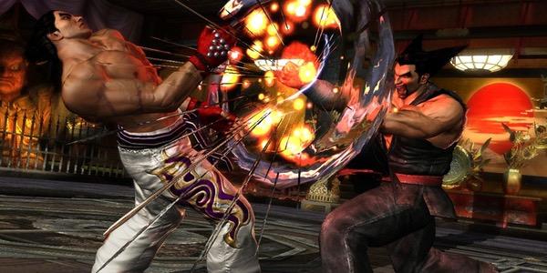 Descargar Tekken Tag Tournament 2 gratis Xbox