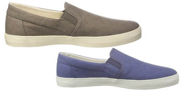 timberland newport zapatos comodos verano material reciclado