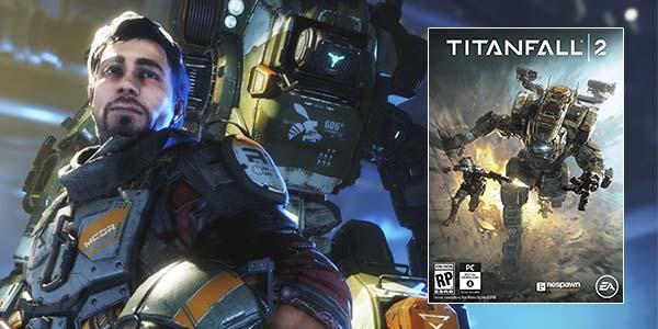 Titanfall 2 para PC Origin