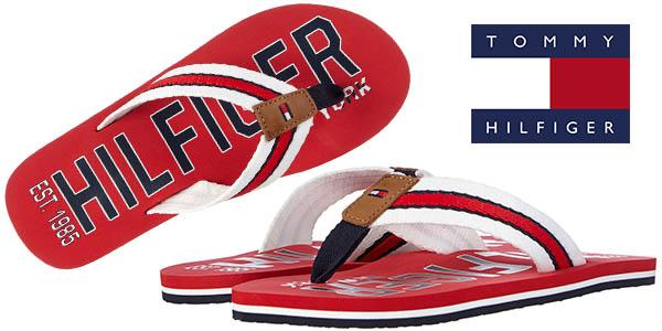 tommy hilfiger b2285Anks 11d sandalias hombre baratas