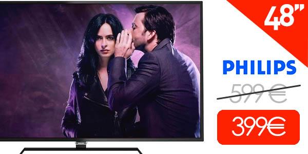 TV LED Philips 48PFH5500/88 48''