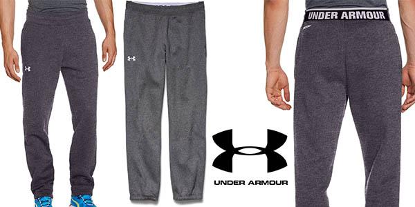 under armour hose CC storm rival CP pantalon fitness para hombre baratos