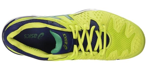 Zapatillas tenis para hombre baratas Asics
