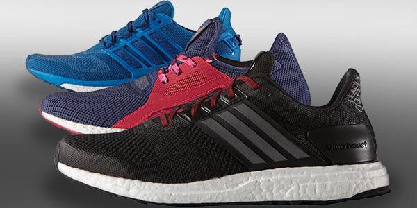 Zapatillas running Adidas con descuento en Wiggle