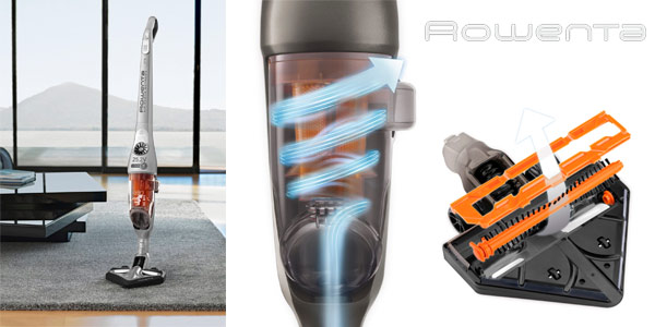 Aspiradora Rowenta Air Force Extreme oferta