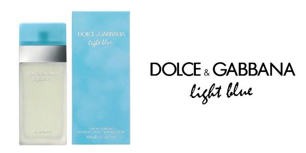 Dolce& Gabbana-LightBlue