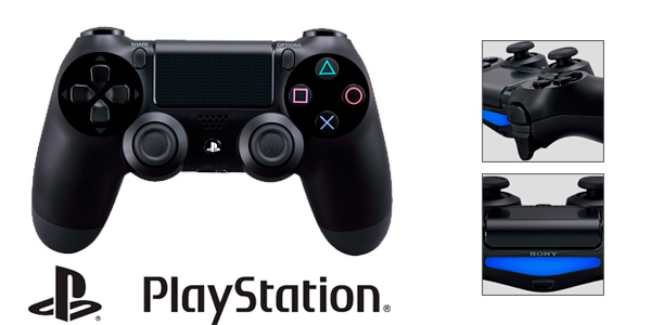 Dualshock4 oferta Amazon