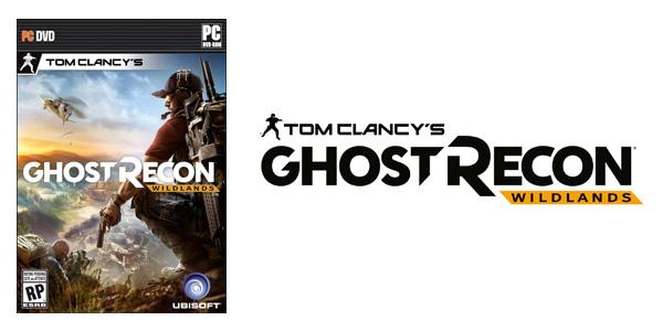 Tom Clancy´s Ghost Recon Wildlands Reserva digital