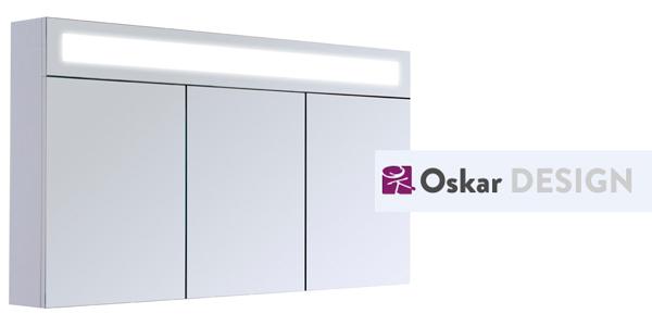 Mueble baño espejo iluminacion-led