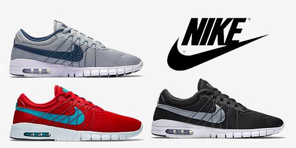 Nike SB Koston Max colores