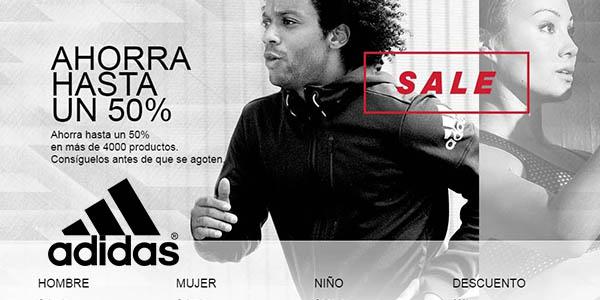 Restringir Napier Qué  Sólo unos días: -20% adicional en productos ya rebajados Adidas con cupón  descuento. ¡Corre!