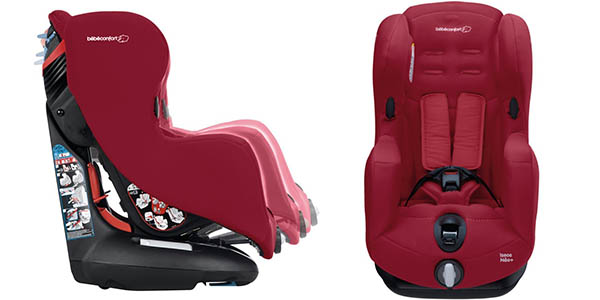 bebe confort iseos neo silla coche grupo 0+/1 barata