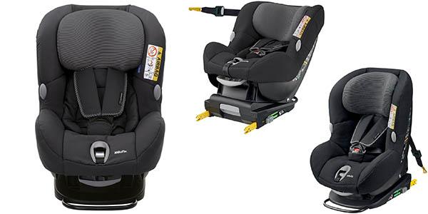 bebe confort milofix silla coche grupo 0+/1 precio brutal