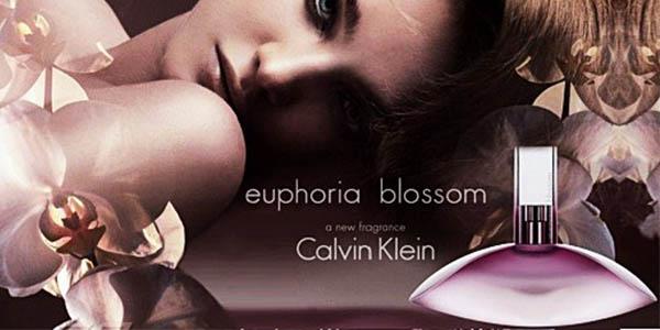ck euphoria blossom perfume para mujer