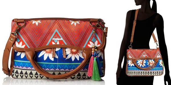 desigual cordoba happy bazar bolso mujer