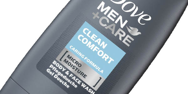 dove men care clean confort 55 ml
