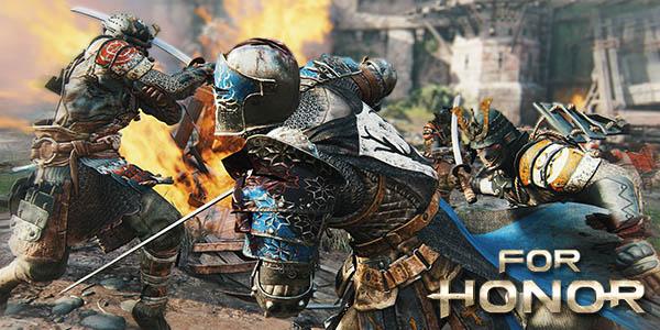 For Honor para PC barato