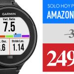 Reloj deportivo Garmin Forerunner 630 chollo