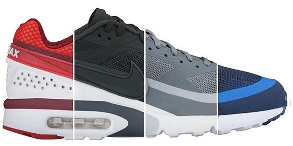 zapatillas Nike Air Max BW Ultra baratas
