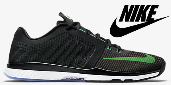 nike zoom speed trainer zapatillas running cupon descuento