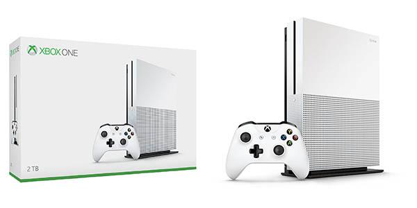 Xbox One S 2 TB
