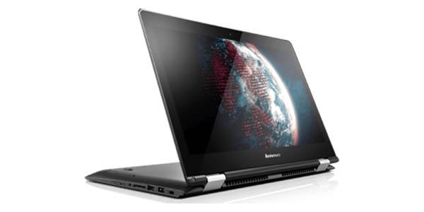 Lenovo YOGA 500-14ISK Tablet y portátil