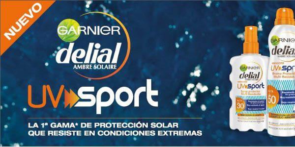 protecion solar garnier delial uv sports factor alto