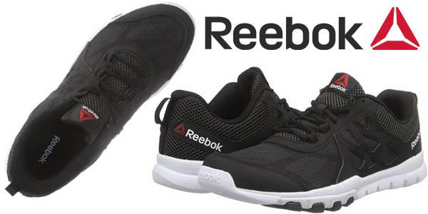 reebok sublite train 4.0 zapatillas running baratas