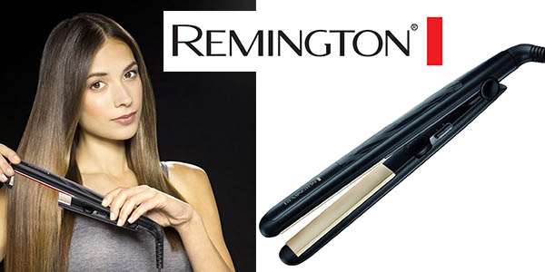 remington s3500 plancha ceramica oferta prime day 2016