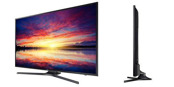 """Samsung UE40KU6000K 40"""" 4K Ultra HD barata"""