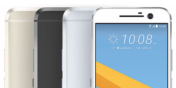 Smartphone HTC 10 ONE M10