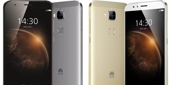 Smartphone Huawei GX8