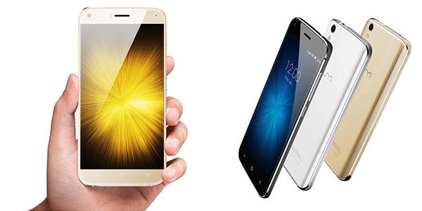 Smartphone Umi London en varios colores