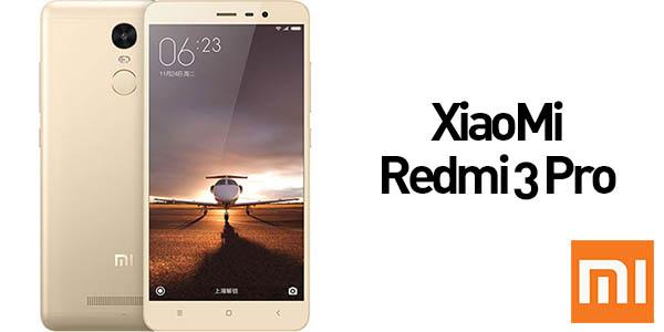 Smartphone XiaoMi Redmi 3 Pro