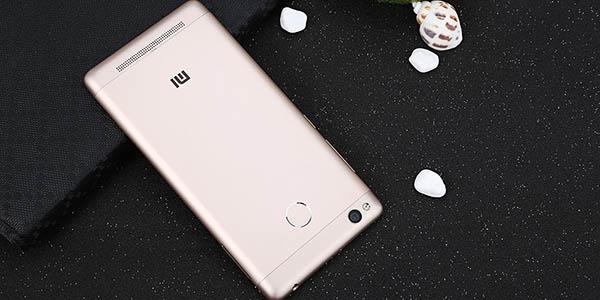 Smartphone XiaoMi Redmi 3 Pro barato