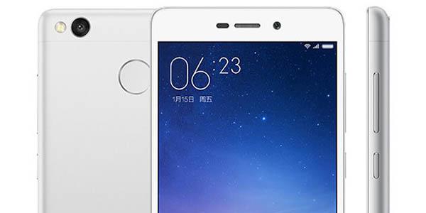 Smartphone Xiaomi Redmi 3S 2GB RAM
