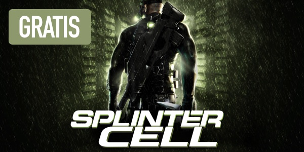 Splinter Cell descargar gratis uPlay