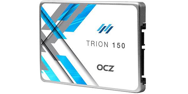 Disco SSD OCZ Trion 150 de 480 GB