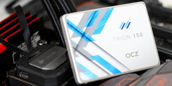 SSD OCZ Trion 150 de 480 GB barato