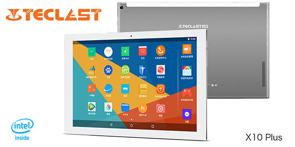 Tablet Teclast X10 Plus