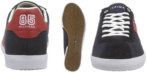 tommy hilfiger p2285 layoff 1c-1 zapatillas casual