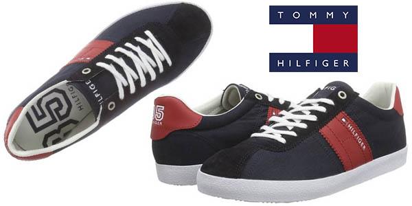 tommy hilfiger p2285 layoff 1c-1 zapatillas hombre baratas