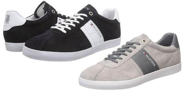 tommy hilfiger sneakers zapatillas casual baratas
