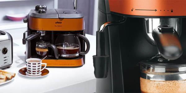 ufesa ck7355 cafetera electrica para 10 tazas