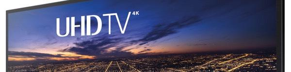 Ofertas en Smart TV 4K UHD